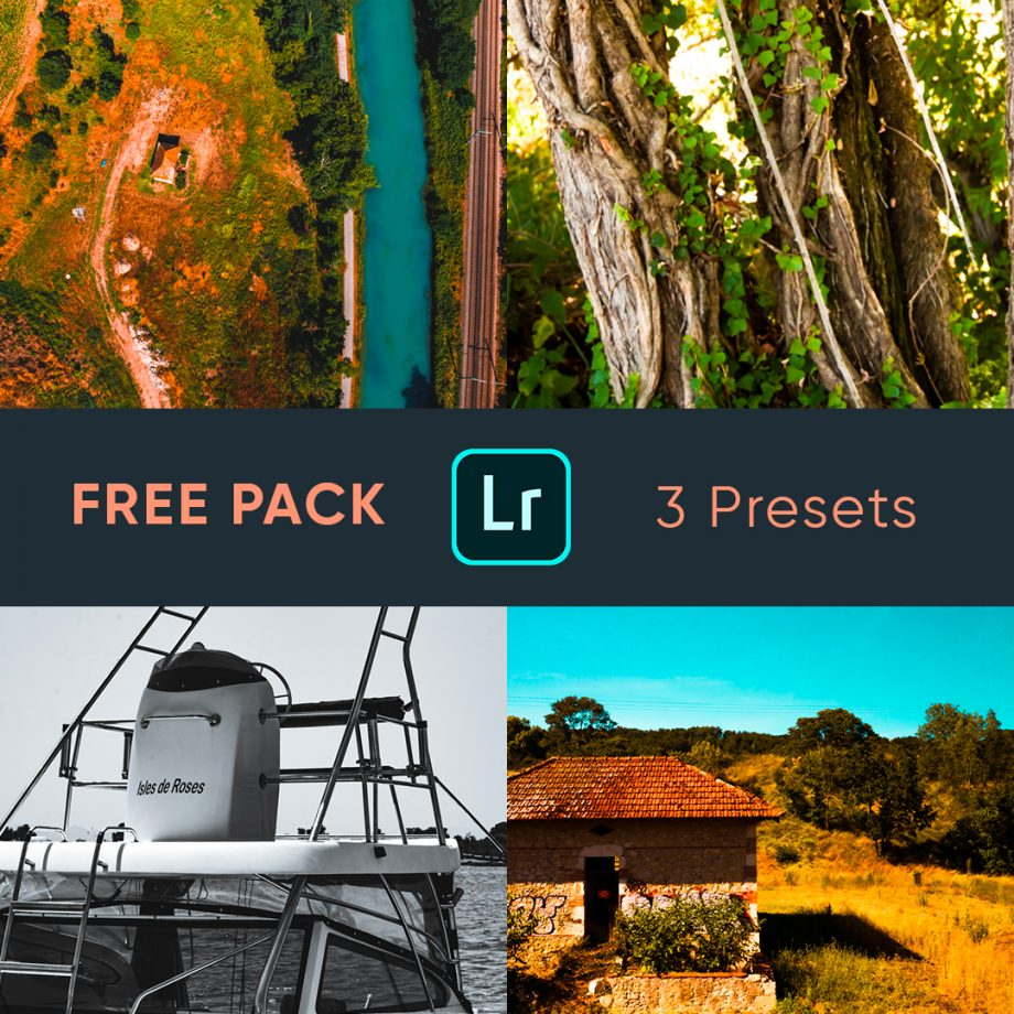 free-preset-pack